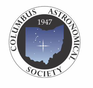 Columbus Astronomical Society   Sharing the Universe Since 1947